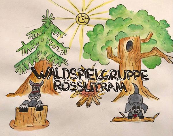Waldspielgruppe Roesslitram Winkel