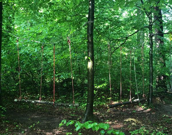 Waldspielgruppe Rösslitram Winkel